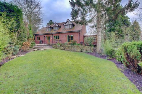 5 bedroom detached bungalow for sale - Bradshaw Lane, Mawdesley, L40