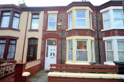 3 bedroom terraced house for sale - Bell Road, Wallasey, CH44