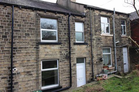 1 bedroom terraced house - John Street, Milnsbridge, Huddersfield