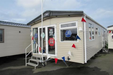2 bedroom mobile home for sale - St. Johns Road, Whitstable