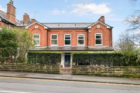 2 bedroom ground floor flat to rent - Congleton Road, Alderley Edge, SK9