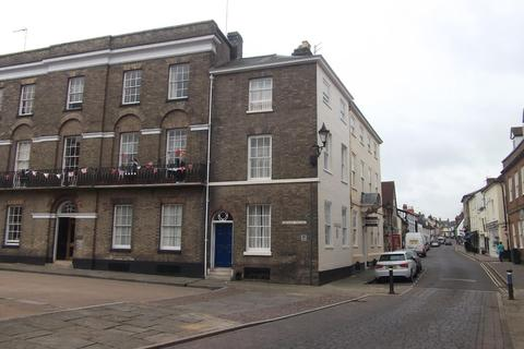 2 bedroom townhouse to rent - Chequer Square, Bury St Edmunds