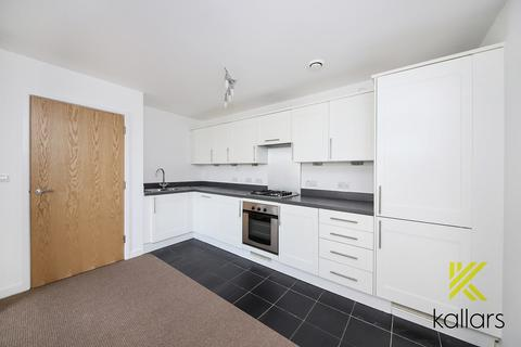 2 bedroom apartment to rent - Evelyn Street, London, SE8
