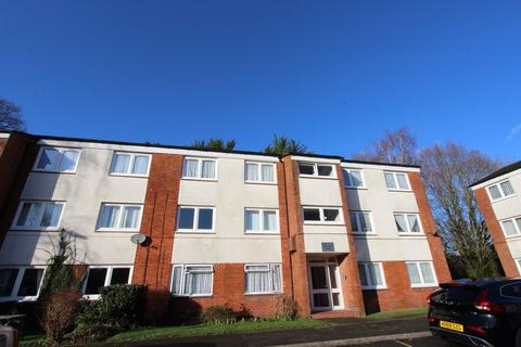 1 bedroom flat for sale - Abercrombie Gardens, Aldermoor, Southampton, SO16