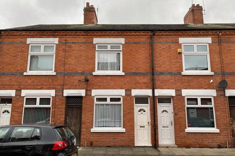 3 bedroom terraced house for sale - Marjorie Street, Leicester, LE4