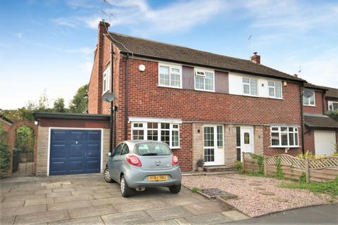 4 bedroom semi-detached house for sale - Chatsworth Road, Wilmslow