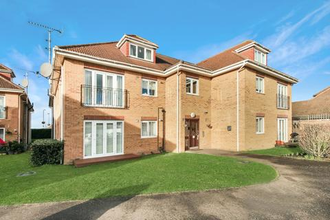 1 bedroom flat for sale - Fern Court, Lodge Lane, Collier Row, Essex RM5