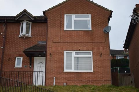 3 bedroom semi-detached house to rent - Vardon Close,