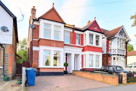 3 bedroom semi-detached house for sale - College Road, Harrow Weald, Harrow, Middlesex, HA3