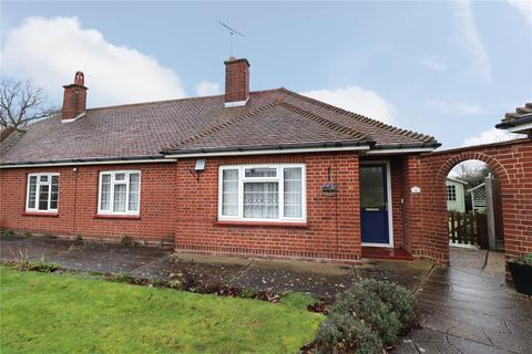 2 bedroom bungalow for sale - Tillwicks Close, Earls Colne, Colchester, CO6