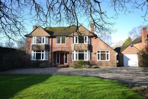 5 bedroom detached house for sale - Kiln Road, Emmer Green, Reading