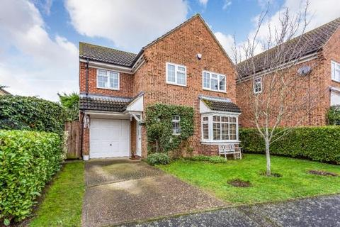 4 bedroom detached house for sale - Dawson Drive, Swanley BR8