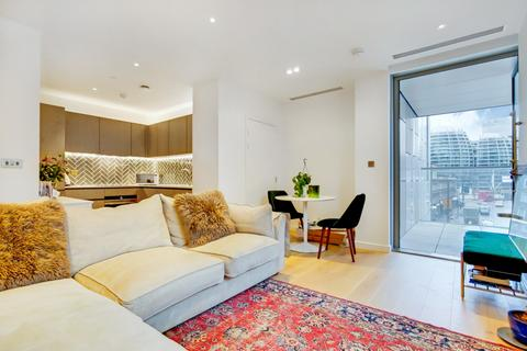 1 bedroom apartment for sale - The Atlas Building City Road London