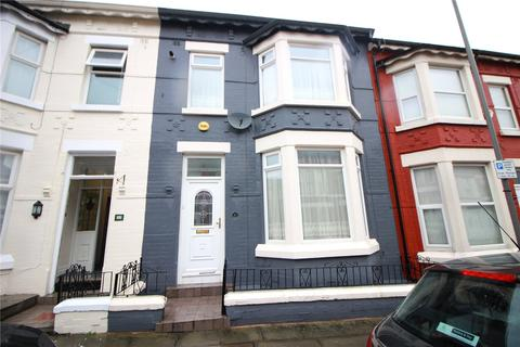 3 bedroom terraced house for sale - Thurston Road, Liverpool, Merseyside, L4