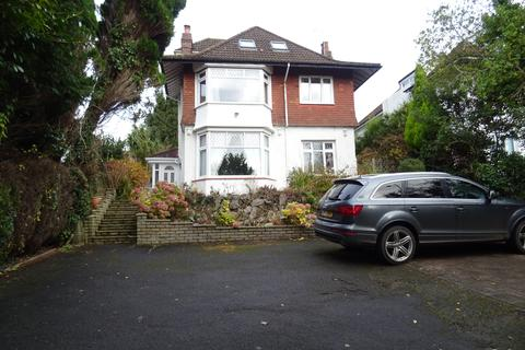 5 bedroom detached house to rent - Gower Road, Sketty, Swansea SA2