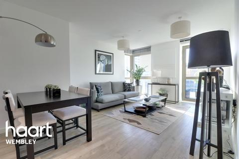 2 bedroom flat for sale - Marathon House, Wembley Park