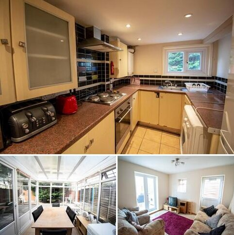 5 bedroom semi-detached house to rent - WINTON * 5 DOUBLE BED STUDENT HOUSE *