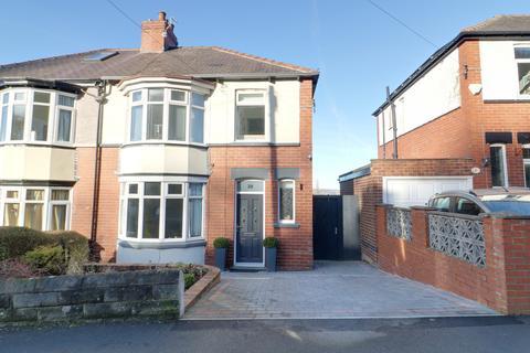 3 bedroom semi-detached house for sale - Strelley Avenue, Sheffield