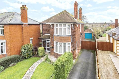 4 bedroom detached house for sale - Church Road, Boston, PE21