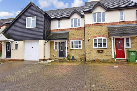 2 bedroom terraced house for sale - Kingsley Meadows, Wickford, Essex