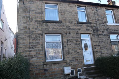 3 bedroom end of terrace house for sale - Rudding Street, Crosland Moor, Huddersfield, HD4
