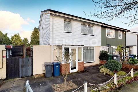 3 bedroom semi-detached house for sale - Prayle Grove, London, NW2