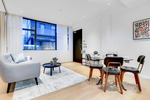 2 bedroom apartment for sale - 3 Long Street, London, E2