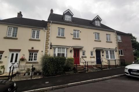 4 bedroom terraced house to rent - Hornchurch Road, Melksham