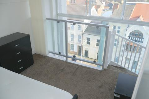 2 bedroom flat to rent - REF: 10323 | The Exchange | Lee Street | Leicester | LE1