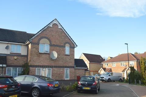 3 bedroom end of terrace house to rent - Ridgewell Close Sydenham SE26