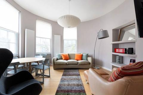 2 bedroom flat to rent - Holland Park Avenue, London, W11