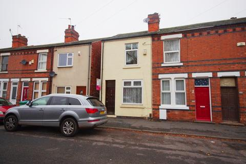 2 bedroom terraced house to rent - Chelmsford Road, Basford, Nottingham, NG7