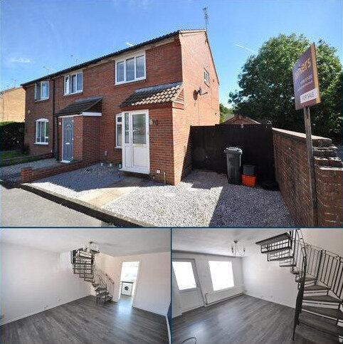 2 bedroom end of terrace house for sale - Thornford Drive, Westlea, Swindon, Wiltshire, SN5
