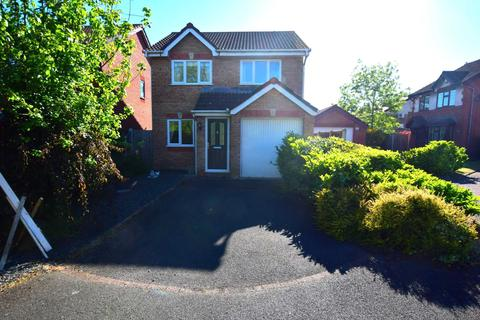 3 bedroom detached house for sale - Ramsgate Close, Warton
