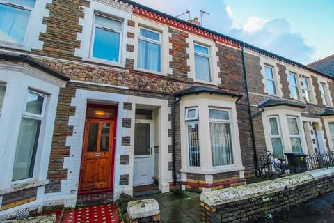 8 bedroom terraced house for sale - Moy Road, Roath, Cardiff, CF24 4TG