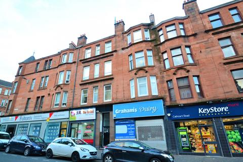 1 bedroom flat to rent - Cathcart Road,  Mount Florida, G42