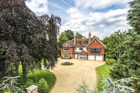 5 bedroom detached house for sale - Forest Ridge, Keston, BR2