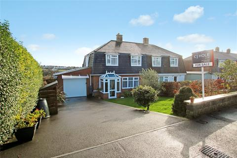 3 bedroom semi-detached house for sale - Brooklyn Road, Bedminster Down, Bristol, BS13