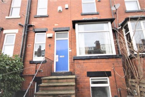 4 bedroom terraced house to rent - Beechwood Mount, Burley, Leeds, LS4 2NQ