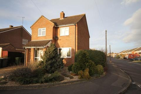 3 bedroom detached house to rent - Farleigh Avenue, Melksham