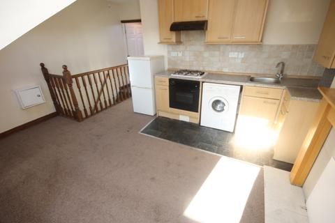 Studio for sale - Block of Flats 1- 3, Roundhay Mount, Leeds, LS8 4DW