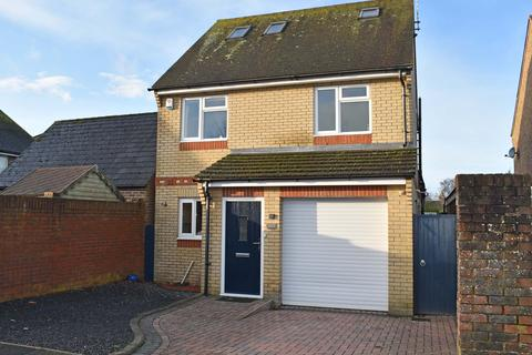 4 bedroom detached house for sale - Lichfield Road, Titchfield Common PO14