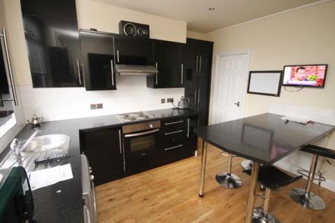 5 bedroom terraced house to rent - Graham Grove, Burley, Leeds, LS4 2NF