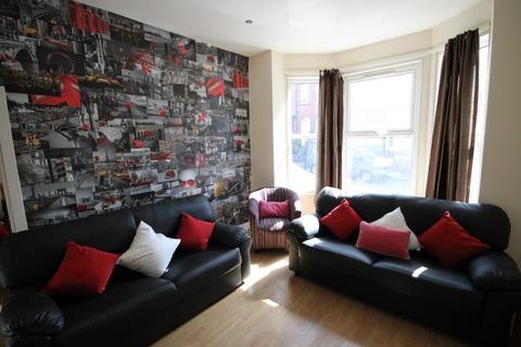 7 bedroom terraced house to rent - EBBERSTON TERRACE, HYDE PARK, LEEDS, LS6 1AU