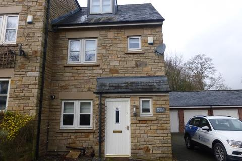 3 bedroom semi-detached house for sale - Bridge Island, Shotley Bridge DH8