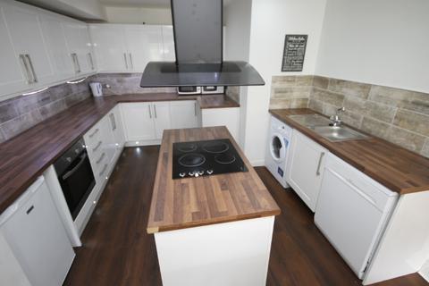 7 bedroom semi-detached house to rent - Headingley Mount, Headingley, Leeds, LS6 3EL