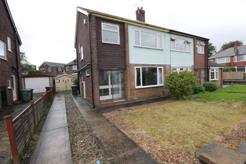 4 bedroom semi-detached house to rent - St Anne's Drive, Burley, Leeds, LS4 2SA