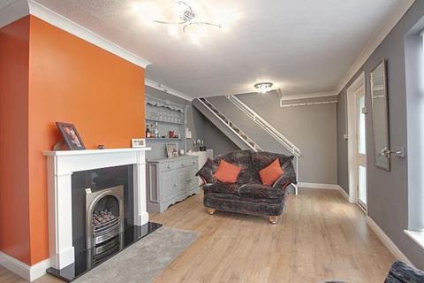 3 bedroom semi-detached house for sale - Monkton Drive, Nottingham, Nottinghamshire, NG8 4ES