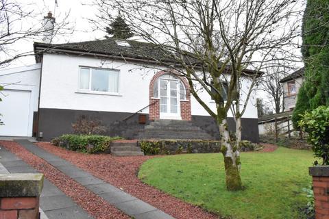 3 bedroom detached bungalow to rent - Roman Road, Hardgate, Clydebank, Glasgow, G81 6BT