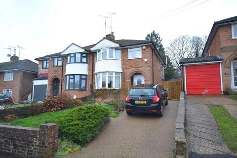 3 bedroom detached house for sale - Wrenfield Drive, Caversham, Reading